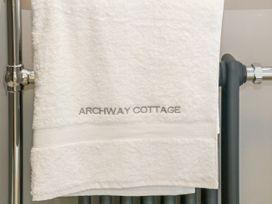 Archway Cottage - Peak District - 1038762 - thumbnail photo 22