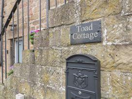Toad Cottage - Peak District - 1038854 - thumbnail photo 19
