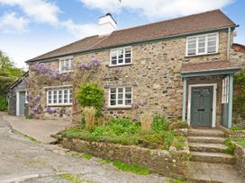Wisteria Cottage - Devon - 1038966 - thumbnail photo 1