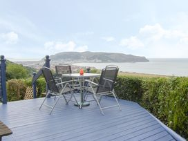 Two Bays and the Orme View Cottage - North Wales - 1039004 - thumbnail photo 4