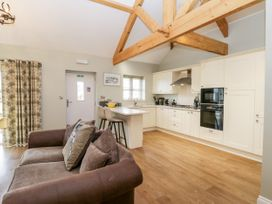 Cartwheel Cottage - North Yorkshire (incl. Whitby) - 1039011 - thumbnail photo 7