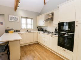 Cartwheel Cottage - North Yorkshire (incl. Whitby) - 1039011 - thumbnail photo 11