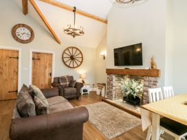 Cartwheel Cottage - North Yorkshire (incl. Whitby) - 1039011 - thumbnail photo 8