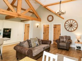 Cartwheel Cottage - North Yorkshire (incl. Whitby) - 1039011 - thumbnail photo 9