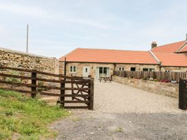 Cartwheel Cottage - North Yorkshire (incl. Whitby) - 1039011 - thumbnail photo 4
