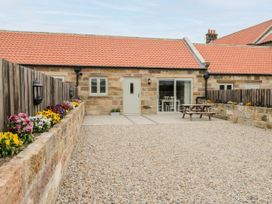 Shipswheel Cottage - North Yorkshire (incl. Whitby) - 1039012 - thumbnail photo 1