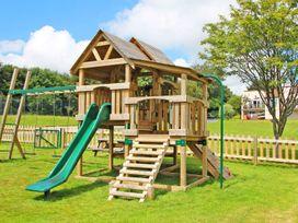 Treehouse Lodge - Cornwall - 1039114 - thumbnail photo 21