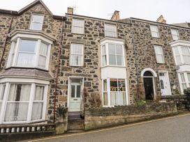 4 bedroom Cottage for rent in Pwllheli