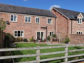 Oulton Barn House - North Wales - 1039268 - thumbnail photo 1