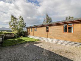Clachnaben View Lodge - Scottish Lowlands - 1039289 - thumbnail photo 15