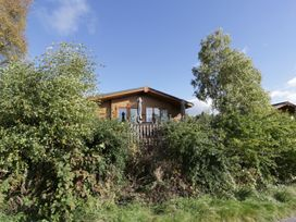 Clachnaben View Lodge - Scottish Lowlands - 1039289 - thumbnail photo 16