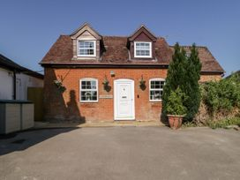 The Cottage - Somerset & Wiltshire - 1039366 - thumbnail photo 2