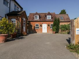 The Cottage - Somerset & Wiltshire - 1039366 - thumbnail photo 26