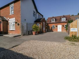 The Cottage - Somerset & Wiltshire - 1039366 - thumbnail photo 27