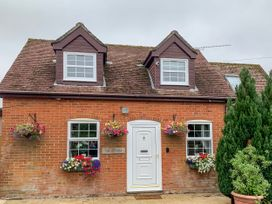 The Cottage - Somerset & Wiltshire - 1039366 - thumbnail photo 3