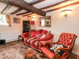 Chapel Cottage - North Wales - 1039447 - thumbnail photo 3