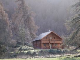Allt Lodge - Scottish Highlands - 1039477 - thumbnail photo 3