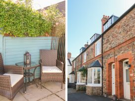 3 Lowerbourne Terrace - Somerset & Wiltshire - 1039481 - thumbnail photo 2
