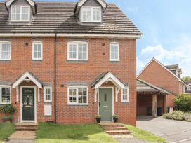 5 Forge Way - Shropshire - 1039495 - thumbnail photo 1