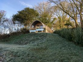 Knap Mill House and Pod - Devon - 1039544 - thumbnail photo 35