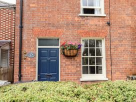 Bumble Bee Cottage - Lincolnshire - 1039754 - thumbnail photo 2