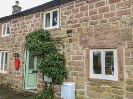 Croft Cottage - Peak District - 1039937 - thumbnail photo 1