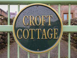 Croft Cottage - Peak District - 1039937 - thumbnail photo 2