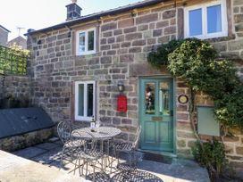 Croft Cottage - Peak District - 1039937 - thumbnail photo 21