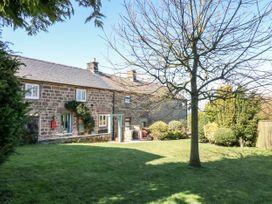 Croft Cottage - Peak District - 1039937 - thumbnail photo 23