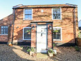 Foundry Cottage - Norfolk - 1039972 - thumbnail photo 1