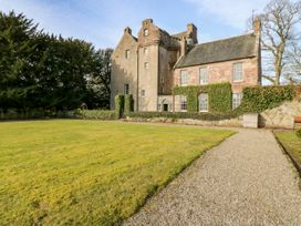 Castle Balbegno - Scottish Lowlands - 1040195 - thumbnail photo 1