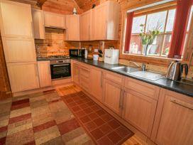 Sun View Lodge - North Wales - 1040504 - thumbnail photo 8