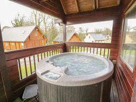 Sun View Lodge - North Wales - 1040504 - thumbnail photo 2