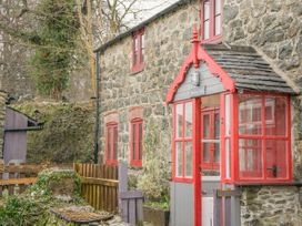 Bwthyn Dyfi - Mid Wales - 1040524 - thumbnail photo 2