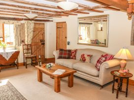 Green Farm Cottage - Peak District - 1040589 - thumbnail photo 7