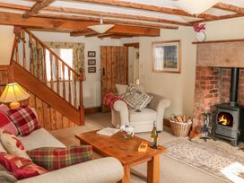 Green Farm Cottage - Peak District - 1040589 - thumbnail photo 8