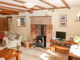 Green Farm Cottage - Peak District - 1040589 - thumbnail photo 9
