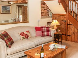 Green Farm Cottage - Peak District - 1040589 - thumbnail photo 10