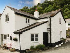 Rose Cottage - Devon - 1040601 - thumbnail photo 1