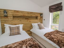 Hazel Lodge - Mid Wales - 1040629 - thumbnail photo 12