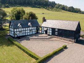 2 bedroom Cottage for rent in Martley
