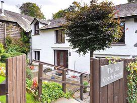 Old Coach House - Lake District - 1040885 - thumbnail photo 10