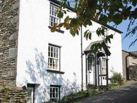 Argyle Cottage - Lake District - 1040977 - thumbnail photo 2