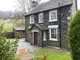 Jessicas Cottage - Lake District - 1040983 - thumbnail photo 1