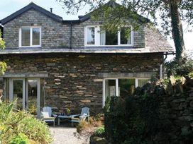 Sheiling Barn - Lake District - 1041054 - thumbnail photo 29