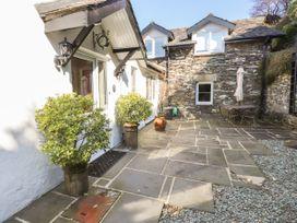 Courtyard Cottage - Lake District - 1041201 - thumbnail photo 12