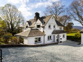 Garth Cottage - Lake District - 1041220 - thumbnail photo 2