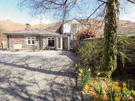 Rowan Cottage - Lake District - 1041232 - thumbnail photo 2