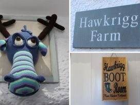 Hawkrigg Farm - Lake District - 1041275 - thumbnail photo 34