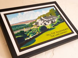 The Cottage At Hill Top - Lake District - 1041327 - thumbnail photo 24